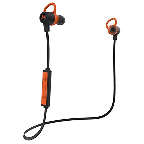 Verve Loop+ by Motorola - Wireless Stereo Bluetooth In-Ear Kopfhörer - IP57 Wasserresistent Motorola Bluetooth Stereo