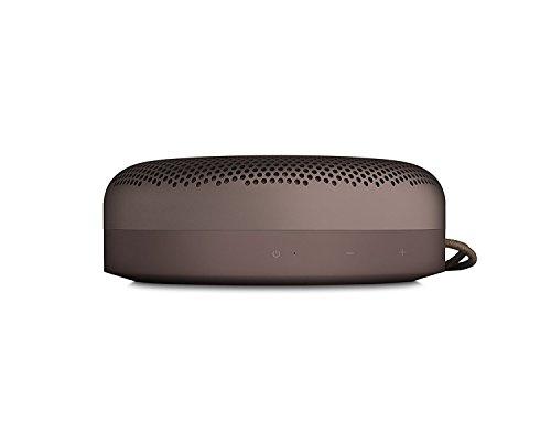 31tfyVmLhAL - [ebay] B&O PLAY BeoPlay A1 Bluetooth Lautsprecher dunkelrot für nur 149€ statt 182€