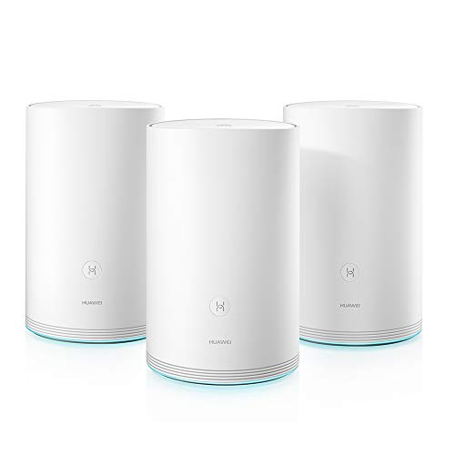 HUAWEI WiFi Q2 Router inalámbrico Doble Banda 2