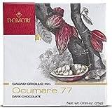 Domori Schokolade Ocumare 77 | 70% Kakao