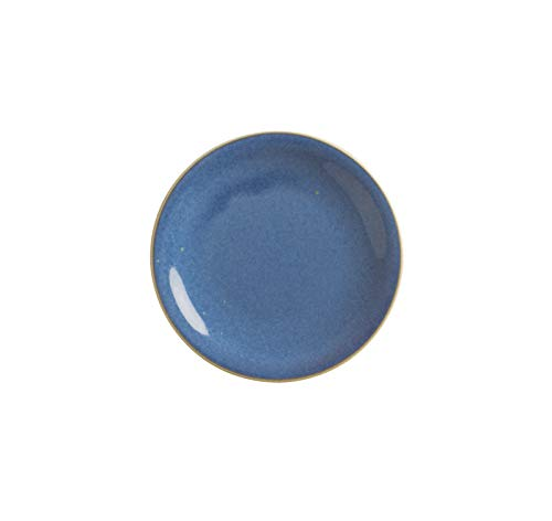 Kahla Homestyle atlantic blue Untertasse 16 cm
