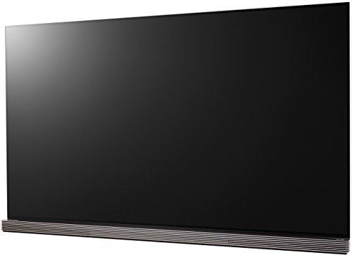 LG OLED65G6V 164 cm (65 Zoll) OLED Fernseher (Ultra HD, Dual Triple Tuner, Smart TV, 3D plus) - 2