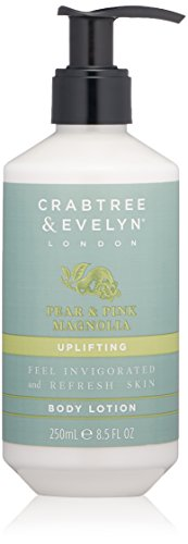 Crabtree & Evelyn Pear & Pink Magnolia Body Lotion 250 ml -