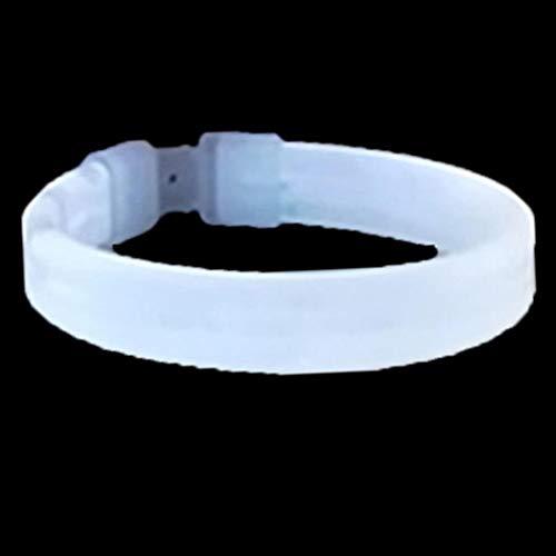 änder, Leuchtstäbe Armband, Konzert-Party-Bar sicher ungiftig mit Verbindungsstücken Armbändern für Kinder Geburtstag Party Disco Hallowen Weihnachten ()