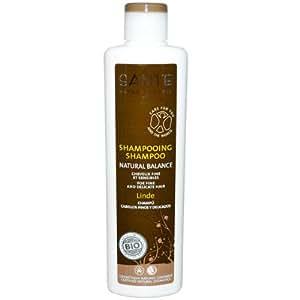 Sante Nouveau shampoing natural balance cheveux fins et sensibles 200ml