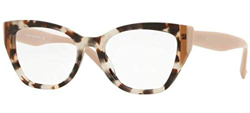 Valentino Brillen VA 3029 BEIGE HAVANA Damenbrillen