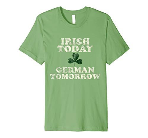 0140dff7 Irish st patricks tees al mejor precio de Amazon en SaveMoney.es