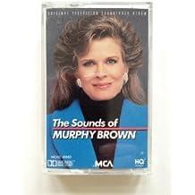 Sounds of Murphy Brown [CASSETTE]