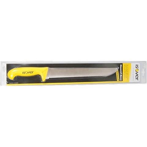 Isover WDVS Cuchillo de hoja (filo ondulado) Longitud 30cm