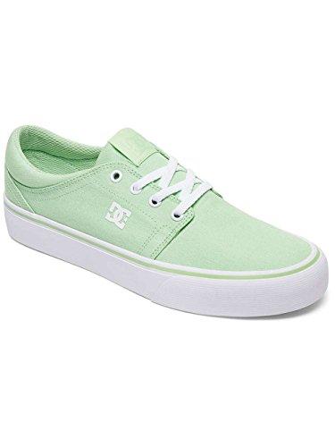 DC Trase TX J BKW Damen Sneakers Pistachio Green