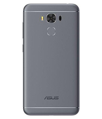 Asus Zenfone 3 Max ZC553KL (Gray, 32 GB) (3 GB...