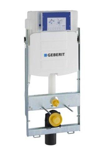 Geberit 461311005 GIS Montageelement für Wand-WC 114 cm