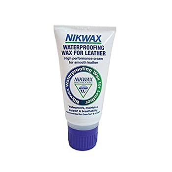 Nikwax waterproofing...