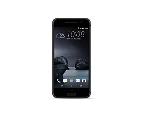 HTC A9 - Smartphone libre (Qualcomm Snapdragon 617, camara de 13 MP, Bluetooth 4.1) color gris