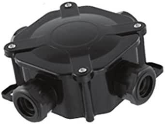 Abzweigkasten Abzweigdose Verteilerdose 153mmx11mmx70mm Feuchtraum Wasserdicht