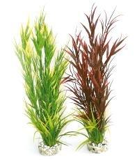 Sydeco Natural Plants (Aquarium/Fish Tank Decor) - Wild Mountain » 39cm 1