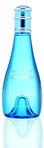 Davidoff Cool Water Deodorant for Women (100ml)