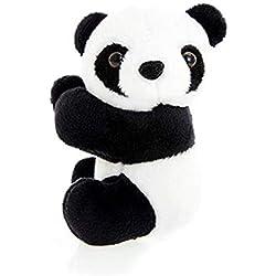ZYCX123 Panda rellena Animales juguetes muñeca de juguete de felpa de dibujos animados Gran regalo lindo de la muñeca Para los niños y Amigos de alta calidad