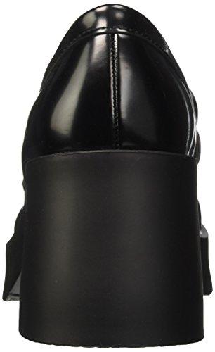 Primadonna 100606681ab, Mocassins (Loafer) Femme Noir (Nero)