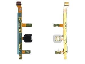 Home button Flex Kabel für HTC Desire Z A7272 G2 Tastatur Tasten Joystick