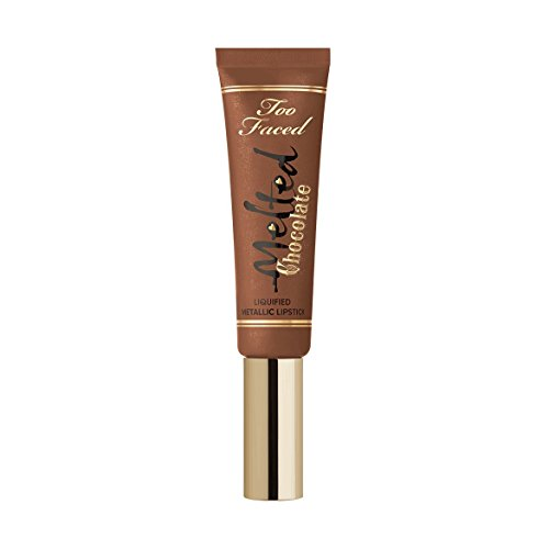 TOO faced Melted Chocolate Color: Metallic Candy Bar...