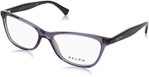 Ralph Brille RA 7057 1103 in der Farbe violett/ schwarz