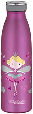 Thermocafe by Thermos Double Wall Stainless Steel Insulated bottle 500ml, Princess