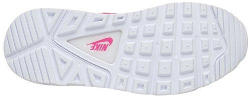 Nike Bambina Air Max Command (GS) scarpe sportive Rosa (Dynamic Pink/White-Dynmc Pink)