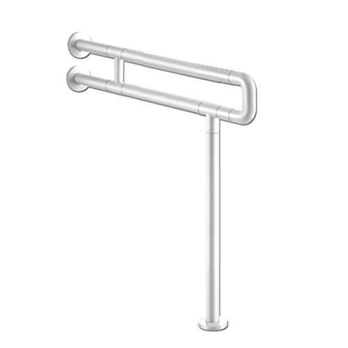 Badezimmer Handlauf Sicherer und Drop-Proof Nylonhandlauf für den älteren behinderten Toilettentoiletten-Toilettenbadezimmer-Edelstahlhandlauf PENGJIE - - Licht-bad Bar Drop