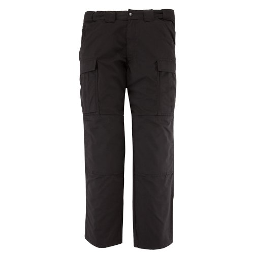 5.11 Tactical TDU Twill LONG LEG Pant - Black - Large (Waist)