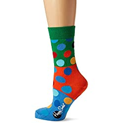 Happy Socks Big Dot Block...
