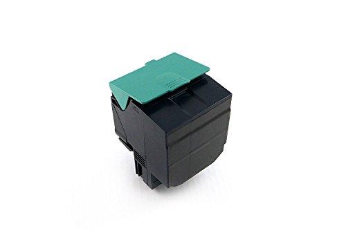 Preisvergleich Produktbild Green2Print Toner schwarz ersetzt Lexmark C540H1KG C540H2KG 2500 Seiten passend für Lexmark X543DN X544N X544DN X544DTN X546DTW X548DE X548DTE C540N C543DN C544N C544DW C544DN C544DTN C546DTN