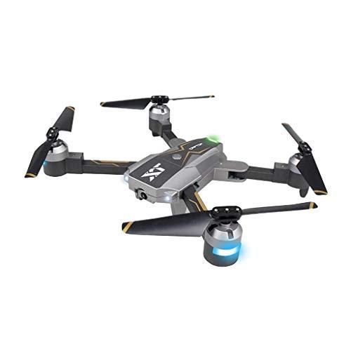 JohnnyLuLu XT-8 FPV RC Drone con cámara HD 1080P, WiFi Video en...