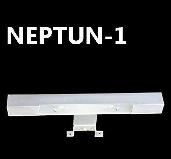 Schleuderpreis Spiegelleuchte Aufbauleuchte Mbelaufbauleuchte Schrankaufbauleuchte Neptun 1- 230 V60 Wr7sr7 - Leuchte Fr Schrank Spiegel Regal