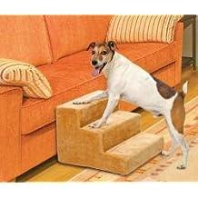 Karlie Hundetreppe EASY STEP - Beige, 41x29,5x43cm-1PACK