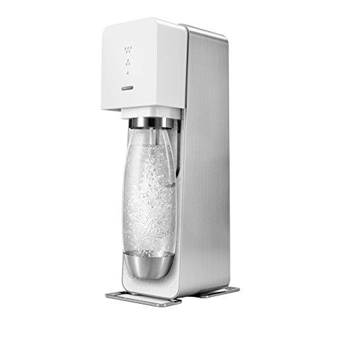 SodaStream Source Metall drinksmaker weiß _ PARENT Weiß