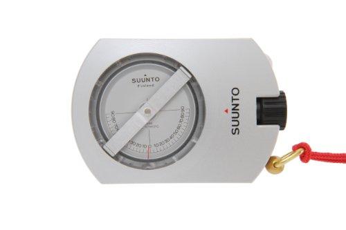 Suunto PM-5 Spc OPTI Clinometer Clinómetro, Unisex, Negro, Talla Única
