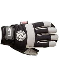 Lush Slide Gloves Freeride, Black, L, 60106