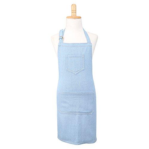 neoviva-jeans-tablier-avec-poches-pour-pere-mere-fille-et-fils-jean-solid-skyway-blue-kid-boys