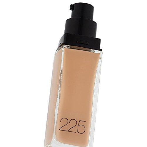 Maybelline Jade Fit Me Liquid Foundation - 30 ml, 225 Medium
