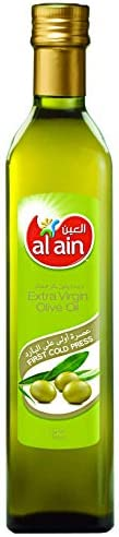 Al Ain Extra Virgin Olive Oil - 750 ml