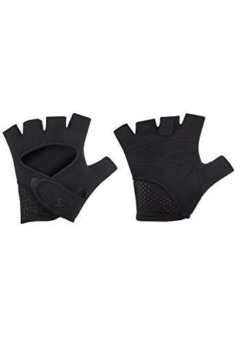 Casall Unisex Exercise Glove Style Leicht Und Einfach Zu Tragen Trainingshandschuhe Schwarz M