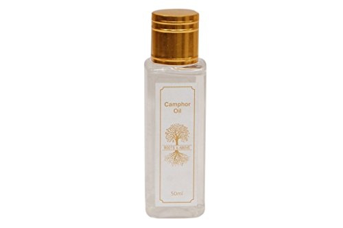 Pure Natural Aromaöl Kampfer Duft Fragnance wichtiger Aromaöl 50ml