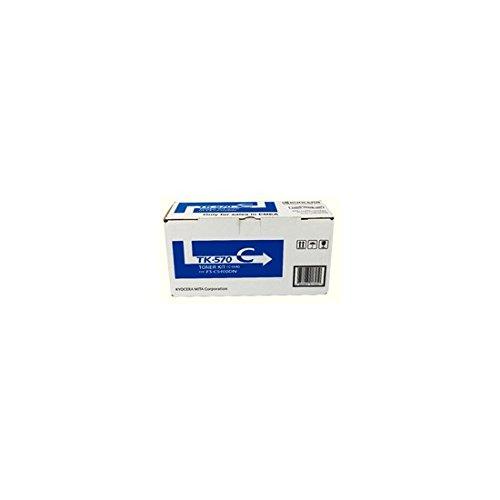 Preisvergleich Produktbild Kyocera Mita TK-570C Toner cyan,  12000 Seiten