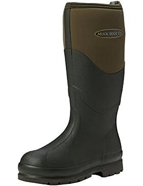 Muck Boots Unisex-Erwachsene Chore 2k Arbeits-Gummistiefel