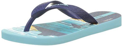 Bild von Ipanema Jungen Surfer Sandalen, grau