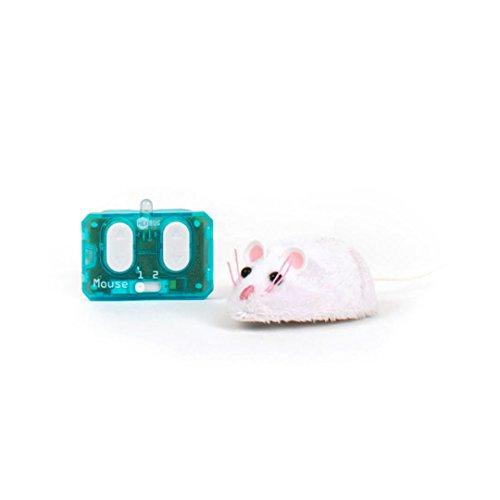 HEXBUG 480-4466 Maus Cat Toy RC mini Fernbedienung Katzenspielzeug Katze Spielzeug (Hex Bug Fernbedienung)