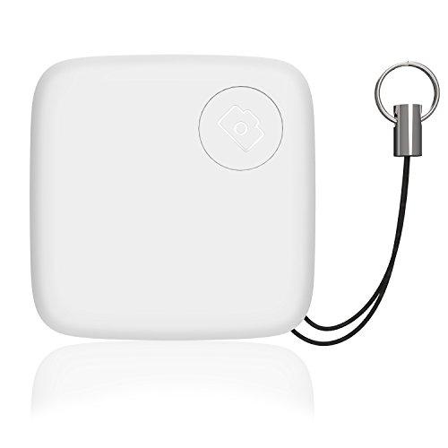 Schlüsselfinder Kinder Tracker Haustier Locator mit Bluetooth für iPhone Andriod
