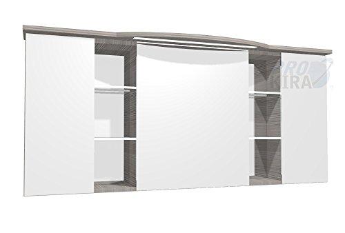 Pelipal Badmöbel - Pelipal Spiegelschrank Comfort - 158 cm