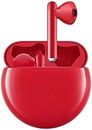 سماعات الأذن من هواوي فري بودز 3 - النسخة الحمراء